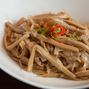 Braised Bamboo Shoots