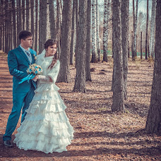 Wedding photographer Yuriy Popov (wooji). Photo of 04.12.2015