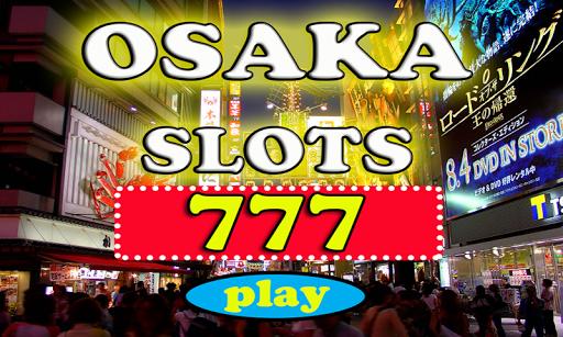 Osaka Slots - VIP Casino