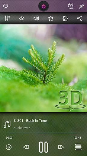Music Player 3D Pro Apk apps 2