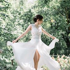Wedding photographer Filipp Davidyuk (Davidyuk). Photo of 06.06.2018
