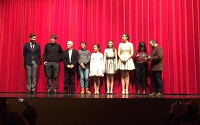Poema Guanyador a la XVI edició del Premi Joan Climent de Poesia, de Les falles de Gandia