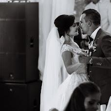 Wedding photographer Vadim Zhitnik (vadymzhytnyk). Photo of 23.06.2017