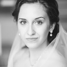 Wedding photographer Grigoriy Mergasov (Gregon). Photo of 10.04.2014