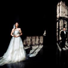 Wedding photographer Tim Ng (timfoto). Photo of 15.12.2018