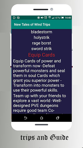 New Tips for tales  wind 2019 2.0 screenshots hack proof 1