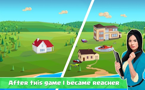 Idle Oil Tycoon: Gas Factory Simulator 6