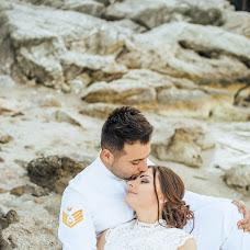 Wedding photographer Yuliya Golubcova (Golubtsova). Photo of 02.04.2019