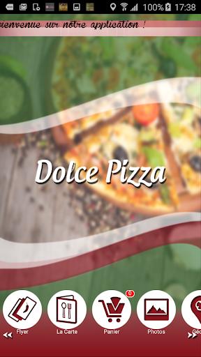 Dolce Pizza