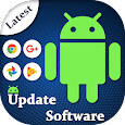 Update Software - Phone Update icon