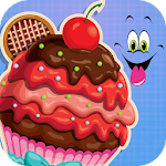 Ice Cream Maker Icon