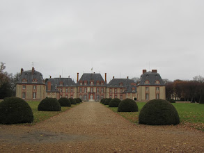 Photo: Chateau de Breteuil
