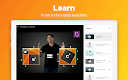 screenshot of BYJU'S – The Learning App