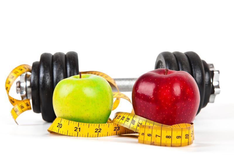 Nutrición, ejercicio y descanso.