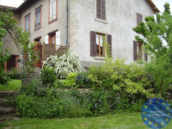 maison à Bénaménil (54)