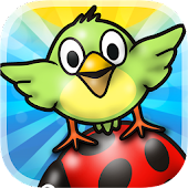 Speedy Sparrow - free game