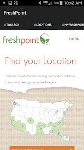 FreshPoint- screenshot thumbnail