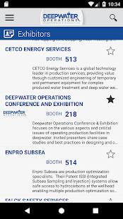 Deepwater Operations Event - náhled
