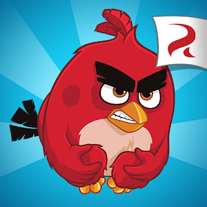 Angry Birds Mod (Unlimited Power Ups, Unlocked & Ads Free) v6.0.6 APK