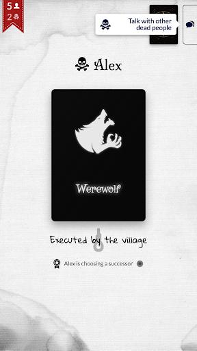 Werewolf, no eyes closed 1.6.0 screenshots 5