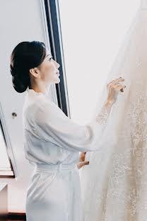 Fotografo di matrimoni Việt anh Vũ (mikey). Foto del 07.12.2020