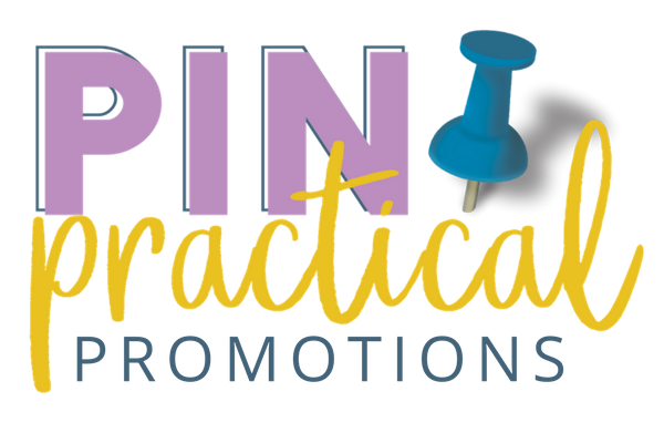 Pin Practical Promotions - Promoted Pins Course