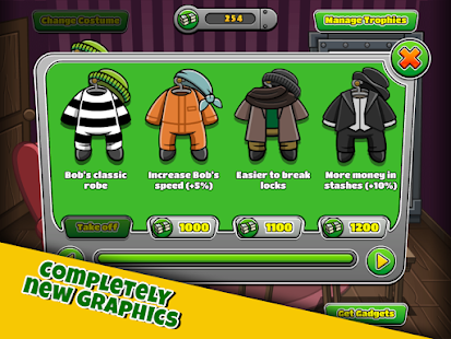 bob the robber casino level 7