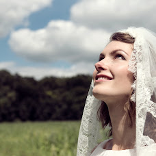 Wedding photographer Marscha van Druuten (odiza). Photo of 09.08.2015