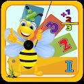 Primary School Education & Flashcard English icon