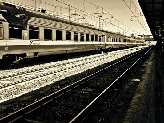 Stazione di Valda