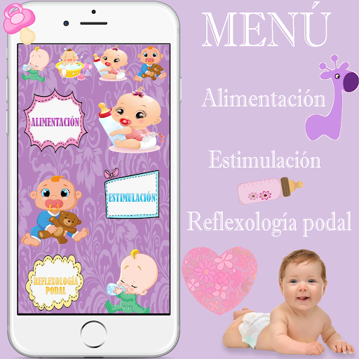 ud83dudc76 Babies: Feed and Stimulate Apk 1