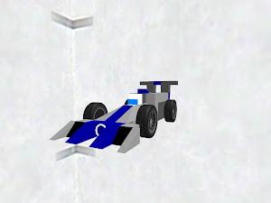 Hyper F1 Car 2022