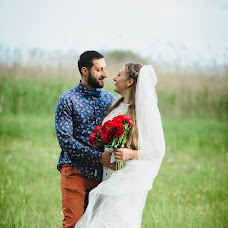 Wedding photographer Stas Poznyak (PoznyakStas). Photo of 19.05.2016