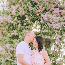 Wedding photographer Arina Sotnikova (id181278408). Photo of 07.07.2018