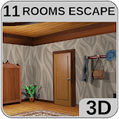 Escape Game-Puzzle Basement V1