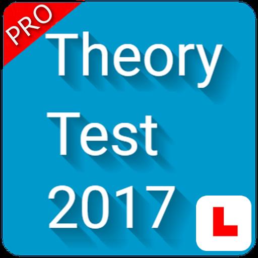 Theory Test 2017 Pro
