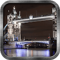 Tower Bridge Live Wallpaper icon