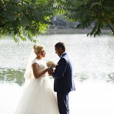 Wedding photographer Anya Kogut (ania1996). Photo of 24.09.2018