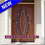 NEW DOOR DESIGN