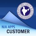 New India Customer icon