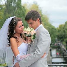 Wedding photographer Vasiliy Cap (Zomiris). Photo of 24.02.2013