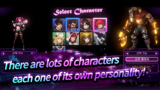 A Tag Knight 1.00.12 screenshots 2