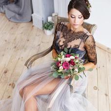 Wedding photographer Ekaterina Terzi (Terzi). Photo of 04.07.2016