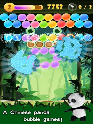 Panda Bubble apktram screenshots 11