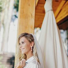 Wedding photographer Yuliya Krutya (Vivo). Photo of 22.07.2016