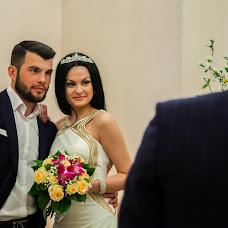Wedding photographer Vika Zhizheva (vikazhizheva). Photo of 27.03.2017