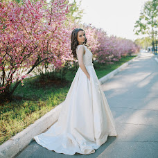 Wedding photographer Snezhana Ryzhkova (sneg27). Photo of 22.05.2017