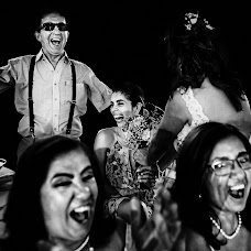 Fotografer pernikahan John Palacio (johnpalacio). Foto tanggal 10.06.2019
