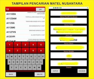 Matel Nusantara aplikasi mata elang - náhled