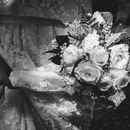 Wedding photographer Daniela Zoccarato (danielazoccara). Photo of 22.12.2017